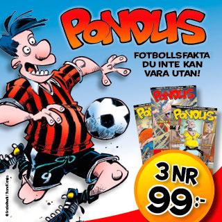 Pondus - 3 nr för 99 kr