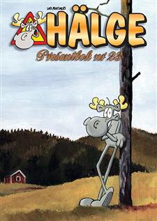 HÄLGE PRESENTBOK 20