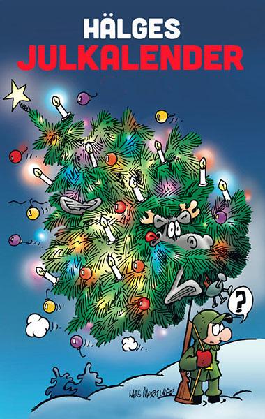 Hälges Julkalender 2018