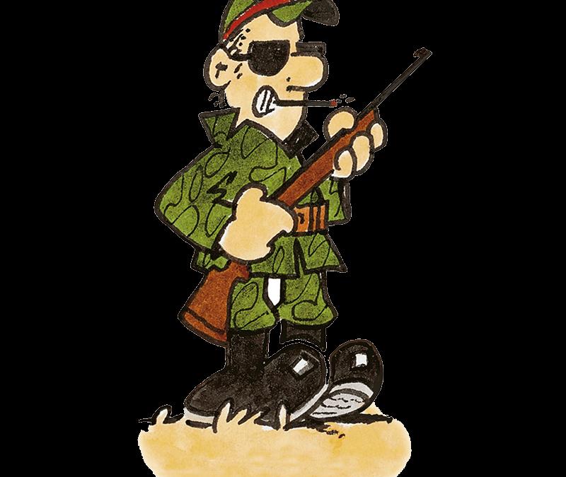 Uffes jaktblogg