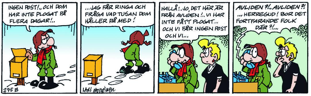 Hälge Stripp 2017-01-04